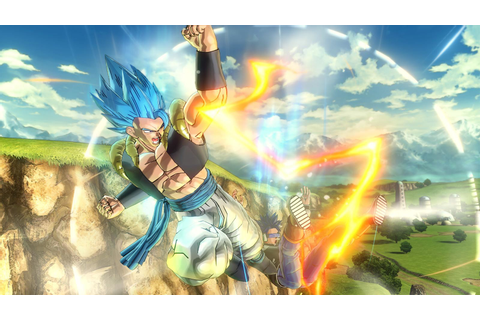 DRAGON BALL Xenoverse 2 - Extra Pass Steam Key for PC ...