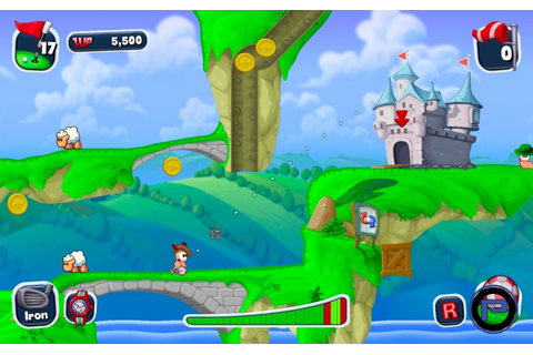 Baixar Jogos PC: Worms Crazy Golf PC - torrent (completo ...