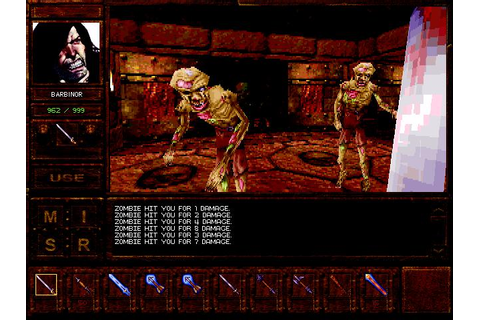 Descent To Undermountain Game Download - filepub