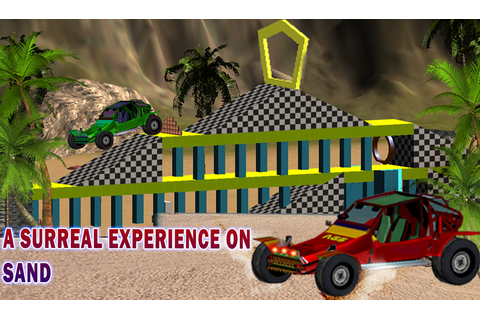 Beach Buggy Stunt Driver 1.0.1 APK Download - Android ...