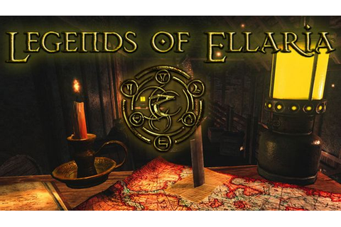Legends of Ellaria Free Download | Torrent Pc Skidrow Games