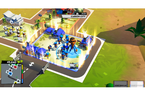 Megalo Polis Free Game Full Download - Free PC Games Den