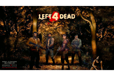 Download Game Left 4 Dead 2 PC Full Version Gratis - News ...