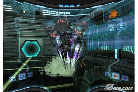 Metroid Prime 2: Echoes Screenshots, Pictures, Wallpapers ...