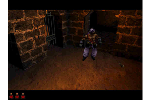 Download Prince of Persia 3D (Windows) - My Abandonware
