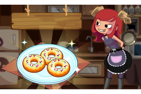 Devilish Cooking Funny Game 1 APK Download - Android ...