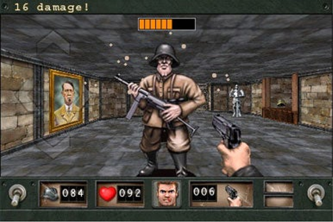 Wolfenstein RPG for iPhone | Macworld