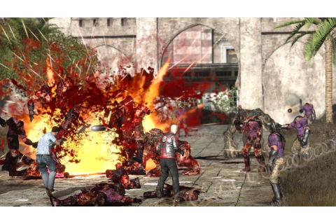 Acheter Serious Sam 3 Steam