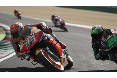 MotoGP 20 | PC Game Key | KeenGamer