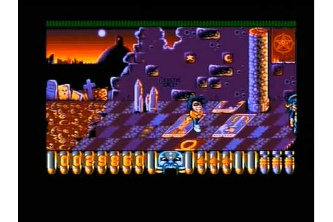 MOTORHEAD (AMIGA - FULL GAME) - YouTube