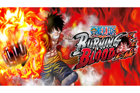 One Piece Burning Blood - TÉLÉCHARGEMENT GRATUIT CRACKED ...