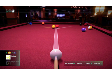 Download Pure Pool PC Game | Forum GBA
