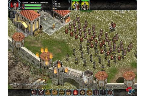 Celtic Kings 2: Punic Wars (PC): Test, News, Video ...