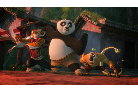 Games Free: Kung Fu Panda 2 Game Free Download For PC
