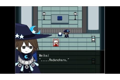 GameSharks: Wadanohara and the Great Blue Sea (Part 45 ...