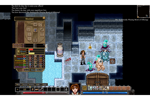 Download Dungeons of Dredmor Full PC Game