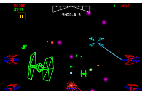 Retro Wars Arcade – Android Apps on Google Play