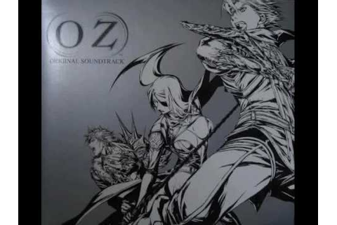 OZ/The Sword of Etheria Original Soundtrack - Magnificent ...