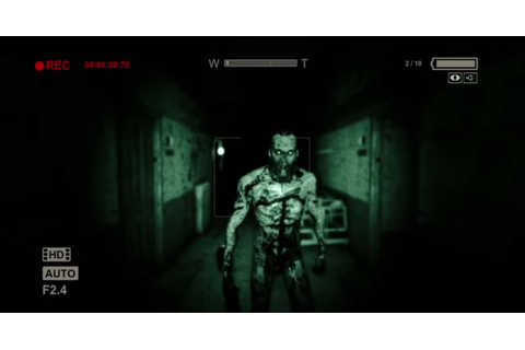 Outlast 2 Confirmed by Red Barrels: Sequel to Hit Indie ...