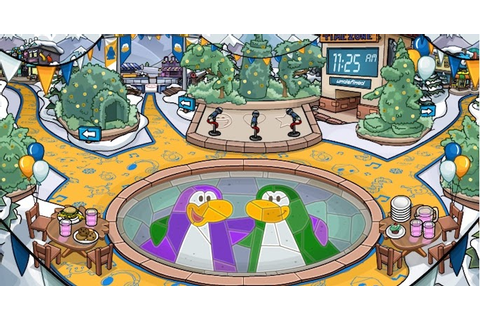 Club Penguin Conige : Club Penguin va fermer ses portes en ...