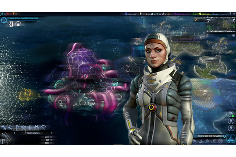 Civilization: Beyond Earth | Rising Tide Review / Test ...