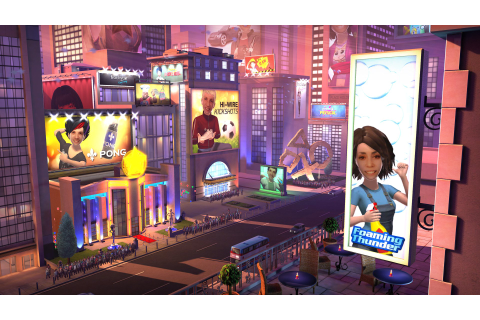 TV Superstars (PS3 / PlayStation 3) Game Profile | News ...
