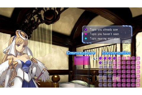 Ar Tonelico II: Melody of Metafalica (2007) by Gust PS2 game