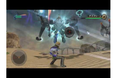 Final Fantasy: Crystal Chronicles: The Crystal Bearers TGS ...