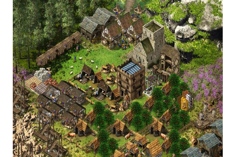 Stronghold Kingdoms download PC