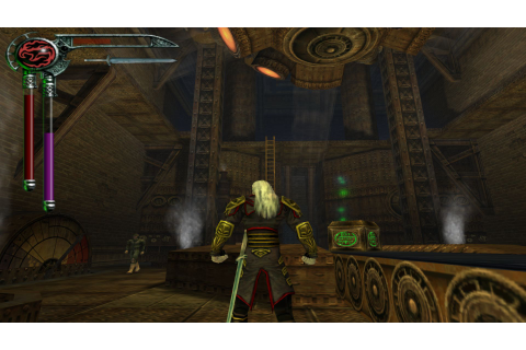 Legacy of Kain: Blood Omen 2 - Download - Free GoG PC Games