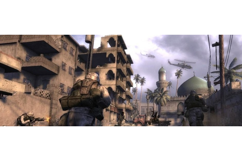Six Days in Fallujah sur PS3 @JVL