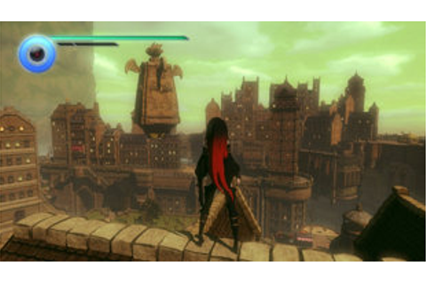 Gravity Rush™ 2 Game | PS4 - PlayStation