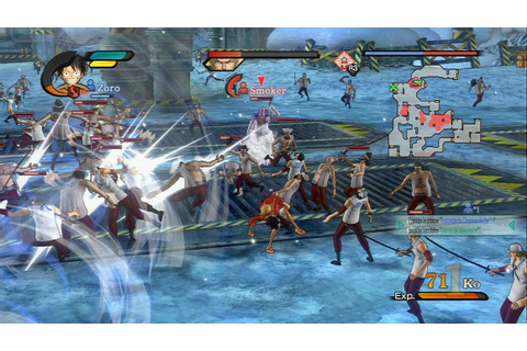 Download Pc Games One Piece: Pirate Warriors 3 (FULL ...