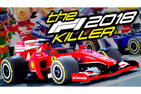 THIS IS REAL F1 ESPORTS - The F1 2018 Game Killer - YouTube