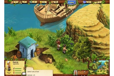 The Promised Land - PCGame Full - Download Software and Games