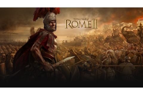 Total War™: ROME II - Emperor Edition | Humble Bundle