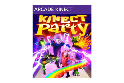 Kinect Party full game free pc, download, play. Kinect ...