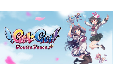 RE-REVIEW: Gal*Gun Double Peace - oprainfall
