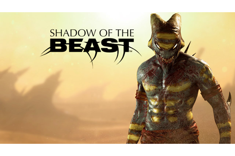Shadow of the Beast Gameplay First Impressions | Shadow of ...