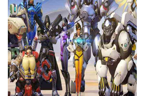 Overwatch Game Download Free For PC Full Version ...