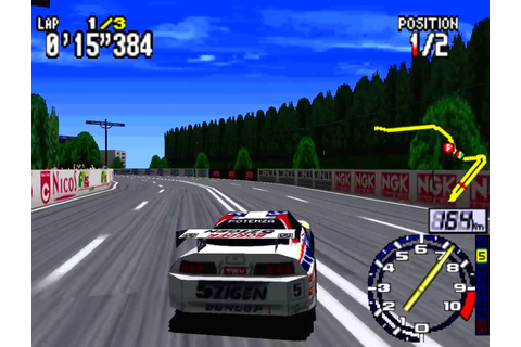 GT 64: Championship Edition Download Game | GameFabrique