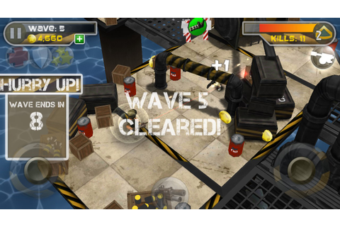 Total Recoil – Games for Android 2018 – Free download ...