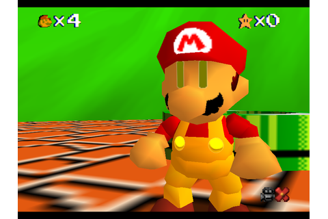Super Mario 64 full game free pc, download, play. Super ...