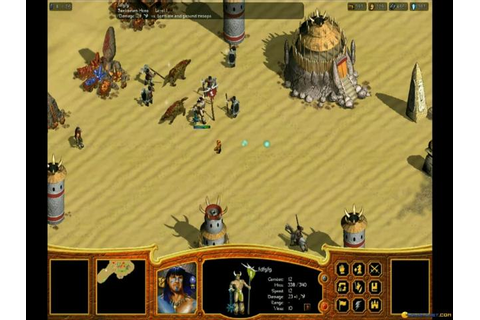 Warlords Battlecry 2 download PC