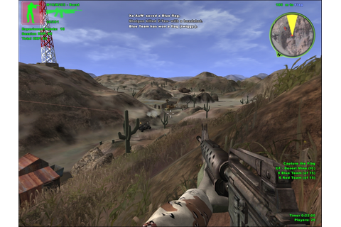 Download Delta Force Xtreme 2 Download Full Version Game ...