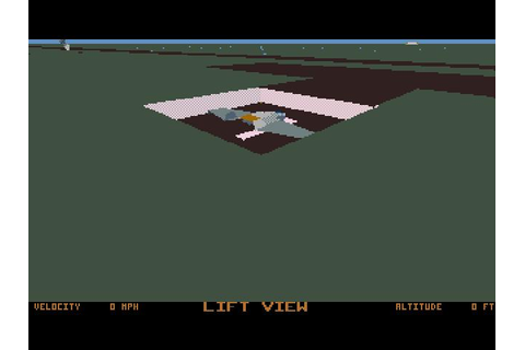 Armour Geddon Download (1991 Amiga Game)
