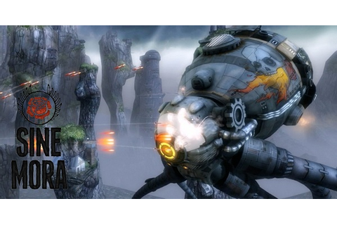 Sine Mora Free Full Game Download - Free PC Games Den