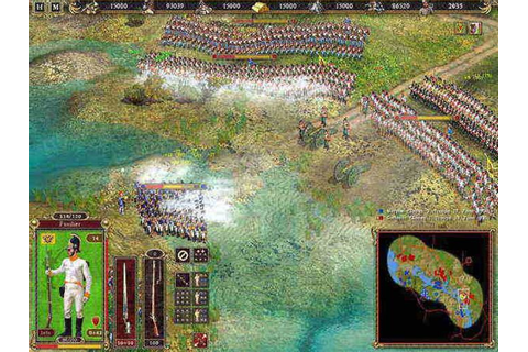 Cossacks II: Napoleonic Wars - Download