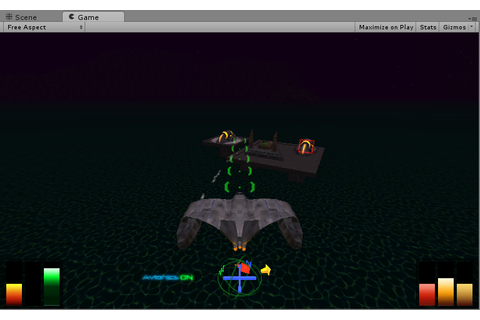 0_0_5 previews -targeting system and hom. missiles image ...