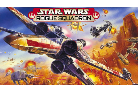Star Wars: Rogue Squadron finally available on Steam